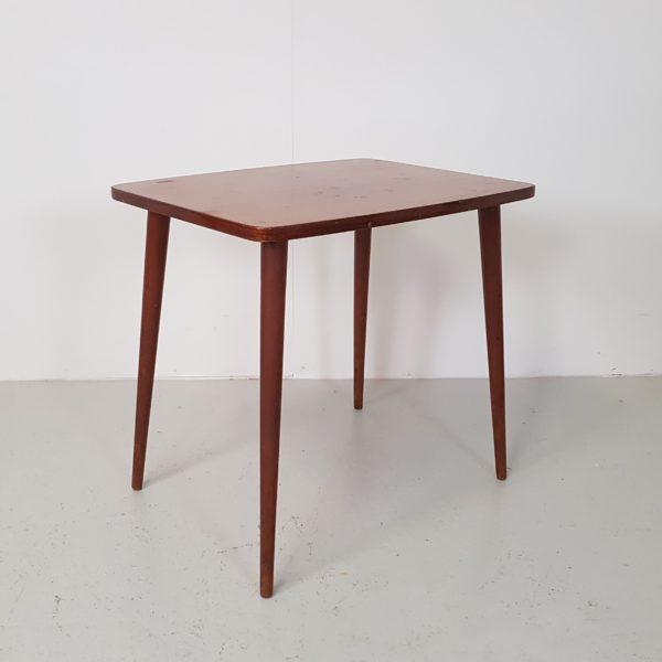 Lille bord / side bord - Retrofabrikken