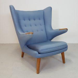 wegner stolen bamsestolen