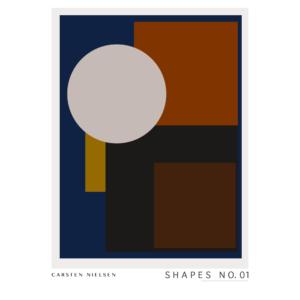 Shapes No.1