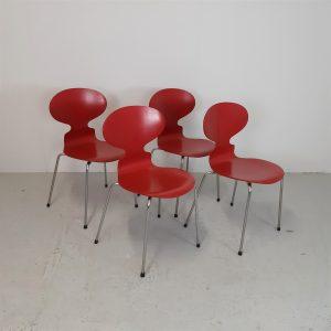 Myrestolen | Arne Jacobsen