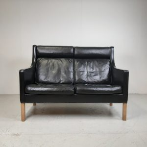 Børgge Mogensen (1914 – 1972) | To-pers. sofa | Model 2432